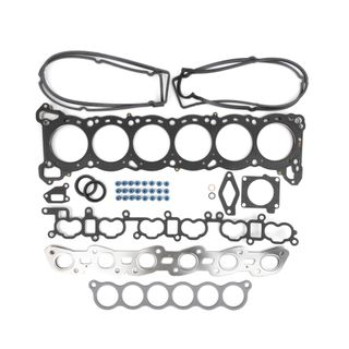 NISSAN RB25DE 2.5L 1991-02 TOP END GASKET SET