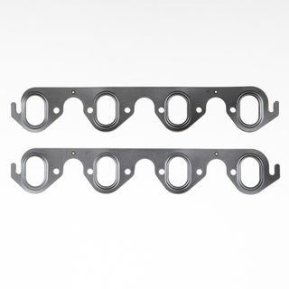 BB 460 1.250 X 2.080 PORT EXHAUST GASKET