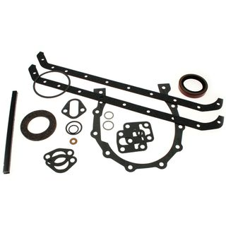 CHRYSLER 392 HEMI 1957-58 BOTTOM END GASKET SET