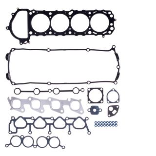 NISSAN KA24DE 2.4L DOHC RWD 1995-98 TOP END GASKET SET