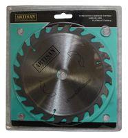 Tungsten Blade 250mm x 30mm x 24T