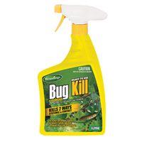 Bug & Fungus Kill 1L