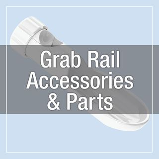 GRAB RAIL ACCESSORIES AND SPARE PARTS