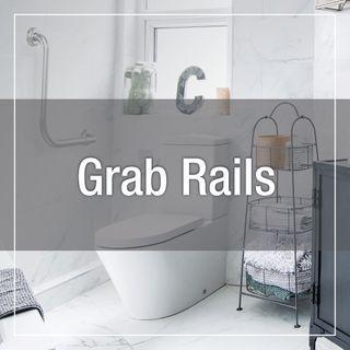 GRAB RAILS