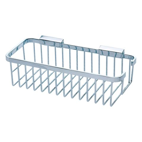 Comfort Collection Rectangular Basket - Large