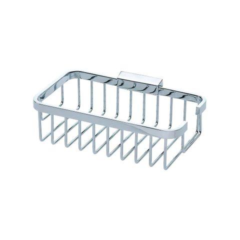 Comfort Collection Rectangular Basket - Medium