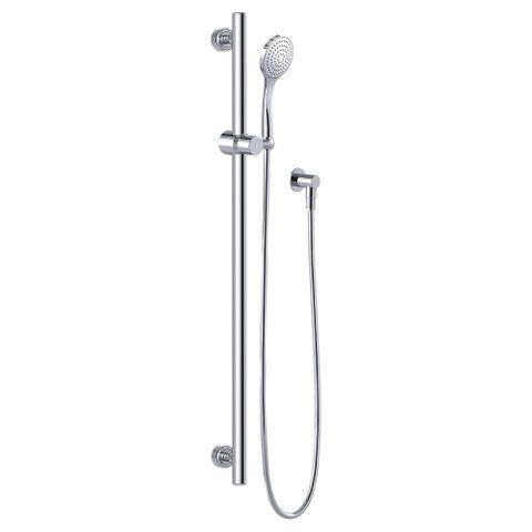 Linear/Streamjet Shower - Chrome