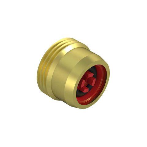 "Meter-Beater 1/2"" Ceramic Disc Valve - 6L/min"