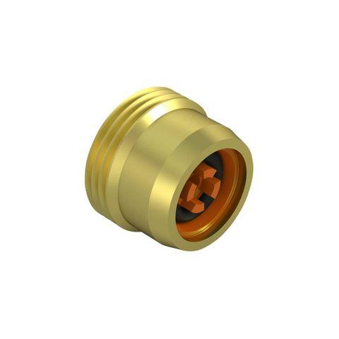 "Meter-Beater 1/2"" Ceramic Disc Valve - 9L/min"