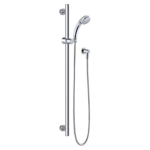 Linear/Princess Shower - Chrome