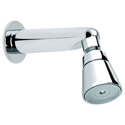 Zodiac Tamper Proof Shower - 100mm Arm