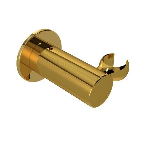 Wall Mount Handset Bracket - Gold