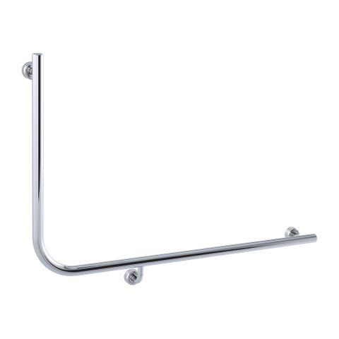 Linear Toilet Rail PS 960x600mm - RH
