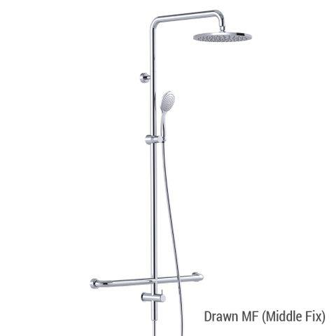 Linear Twin Waters/Streamjet (45) - MF