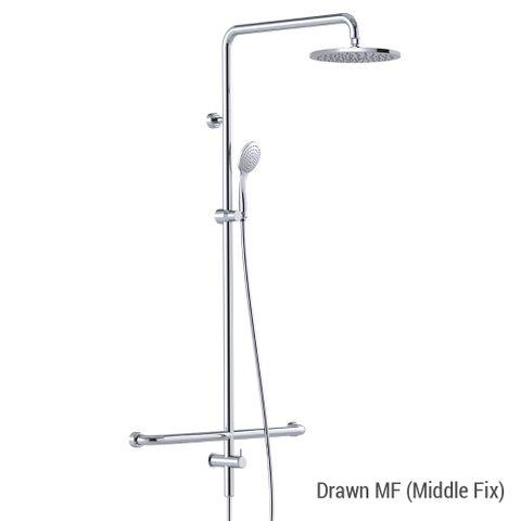 Linear Twin Waters/Streamjet (65) - MF