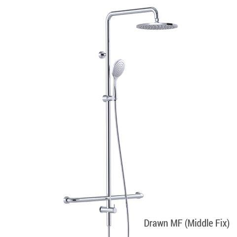 Linear Twin Waters/Streamjet XL (45) - MF