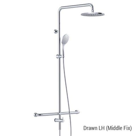 Linear Twin Waters/Streamjet XL (65) - MF