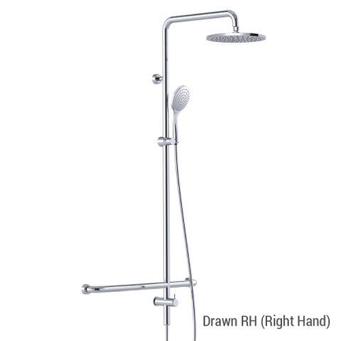 Linear Twin Waters/Streamjet XL (45) - RH