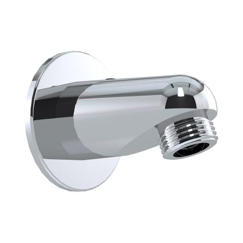 Limited Projection Shower Arm Chrome - FF