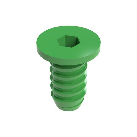 Eel Grip Seals - Delrin