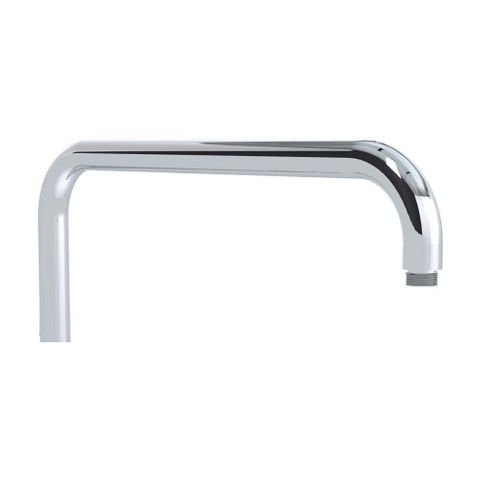 Crane Arm Tube - Chrome