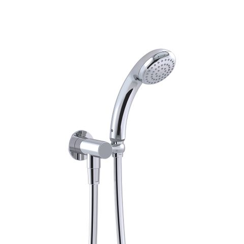 Princess Handheld Shower - Chrome