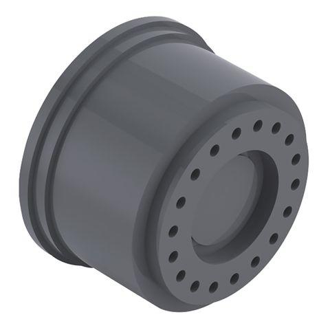 Stream Spray Aerator Insert - 6L/min