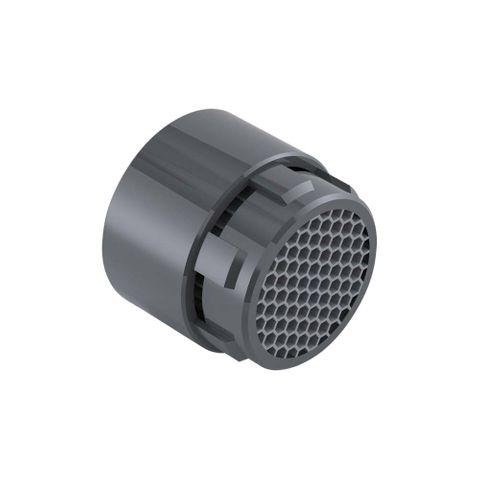 M15 Tiny Man Laminar Aerator Insert  - 6L/min