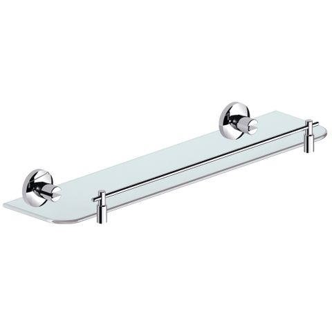 Modena Collection Glass Shelf