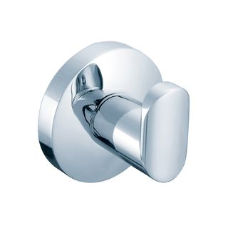 Modena Collection Single Robe Hook