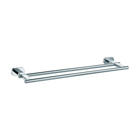 900 Series Double Towel Rail 600mm