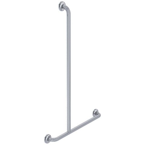 CF Shower Rail KG 700x1100mm - LH