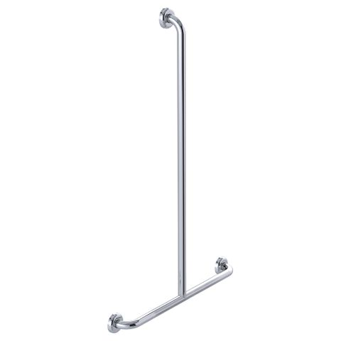 CF Shower Rail PS 700x1100mm - MF