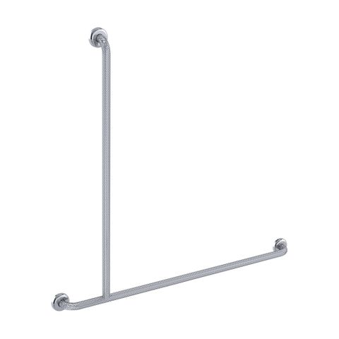 CF Shower Rail KG 1170x1100mm - LH