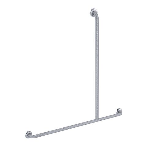 CF Shower Rail KG 1170x1100mm - RH