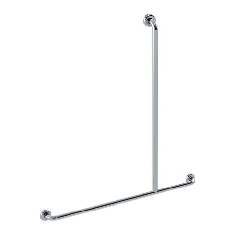 CF Shower Rail PS 1170x1100mm - RH