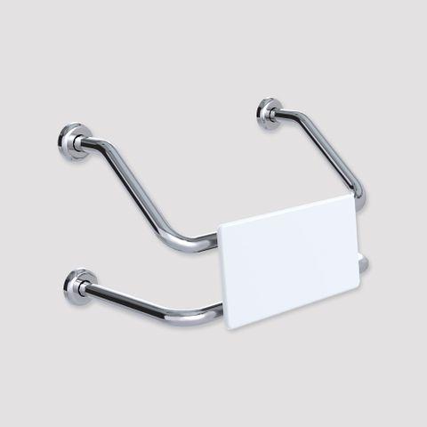 CF Toilet Backrest Wall Mount PS