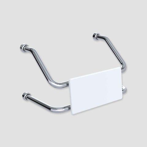 HS Toilet Backrest Wall Mount PS