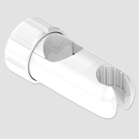 Glide Slide Handset Cradle - White