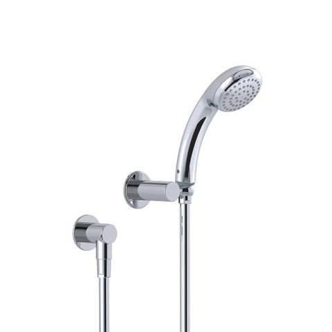 Princess Low Water Outlet - Chrome