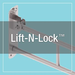 Lift-N-Lock