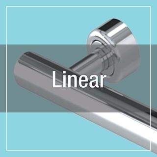 Linear Hygienic Seal