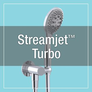 Streamjet Turbo