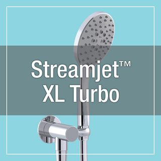 Streamjet XL Turbo