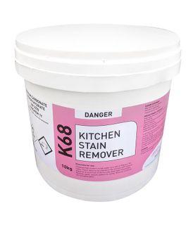 Kitchen - Stain/Soil Treatment