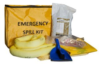 Chemical/General Spill Control