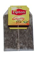 LIPTON Tea Cup Bag 10x100