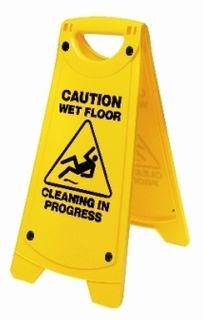 Signage & Safety