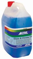 Replaced with 17738 OPAL Crystal Clear 5L