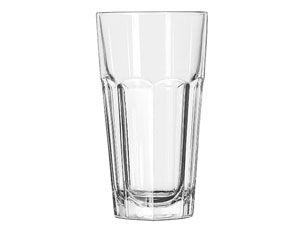 Glassware - Tumblers